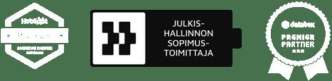 Hubspot - Julkishallinnon sopimustoimittaja - Databox