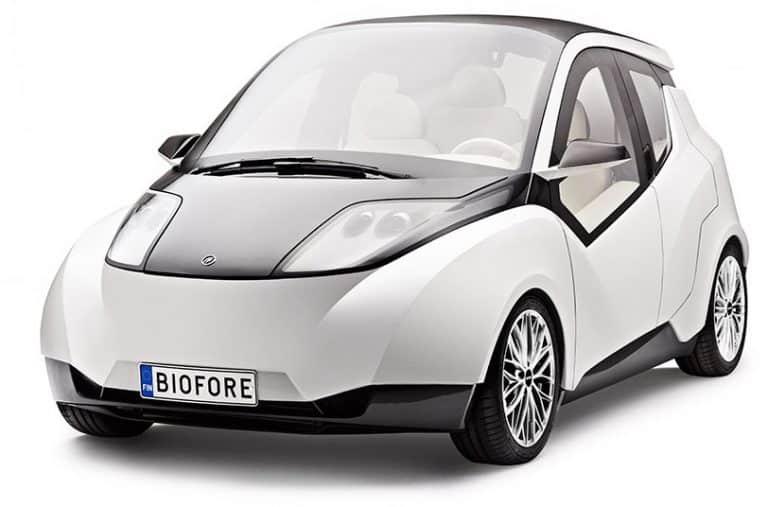 Kansainvälinen mediatapaus, Biofore Concept Car, ylitti uutiskynnykset maailmalla