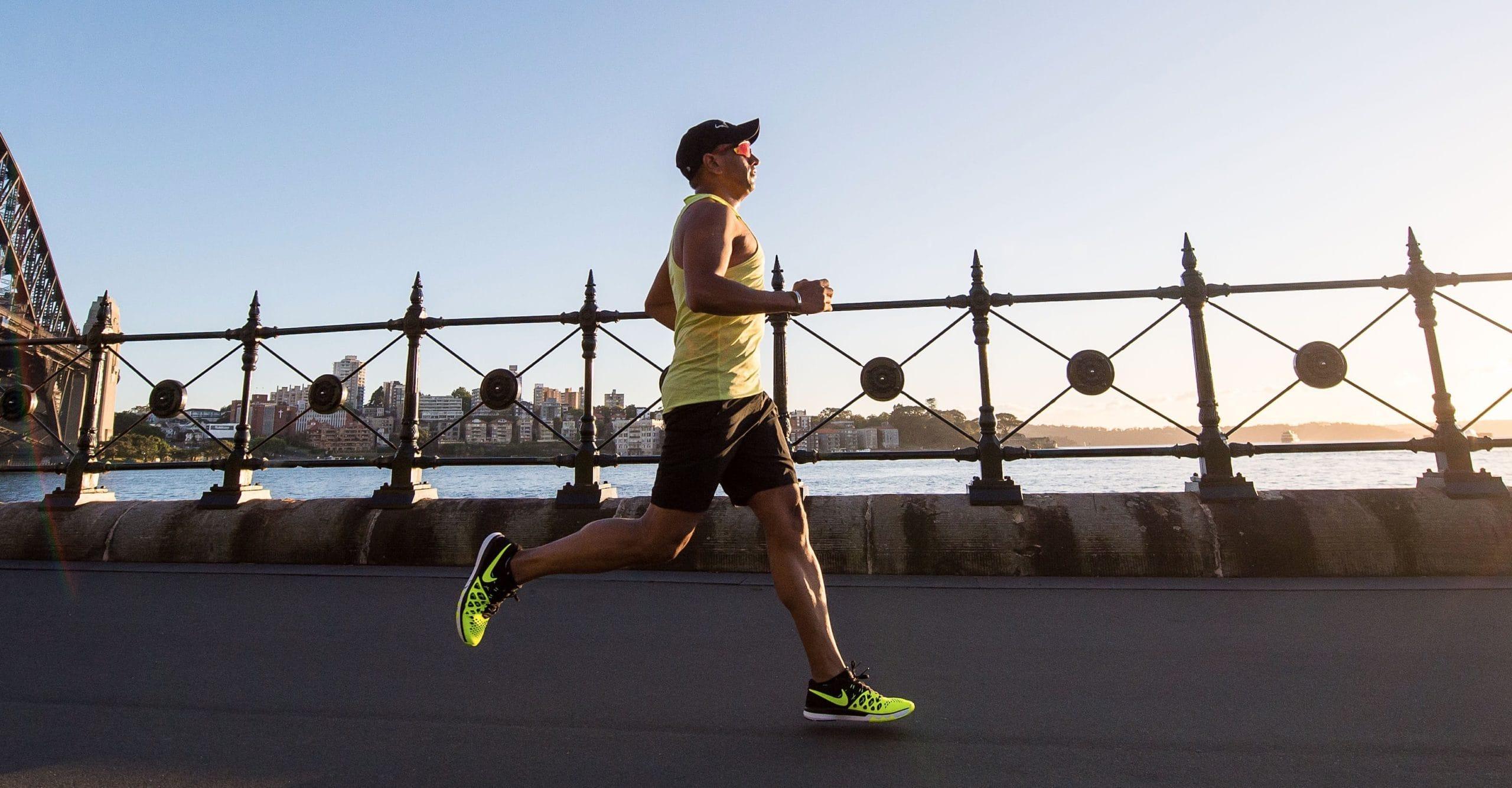 Jos markkinointi on maraton, HubSpot on Niken tossut
