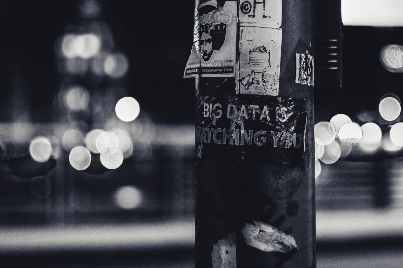 Big data tulee viestintään – onko kukaan todella valmis?