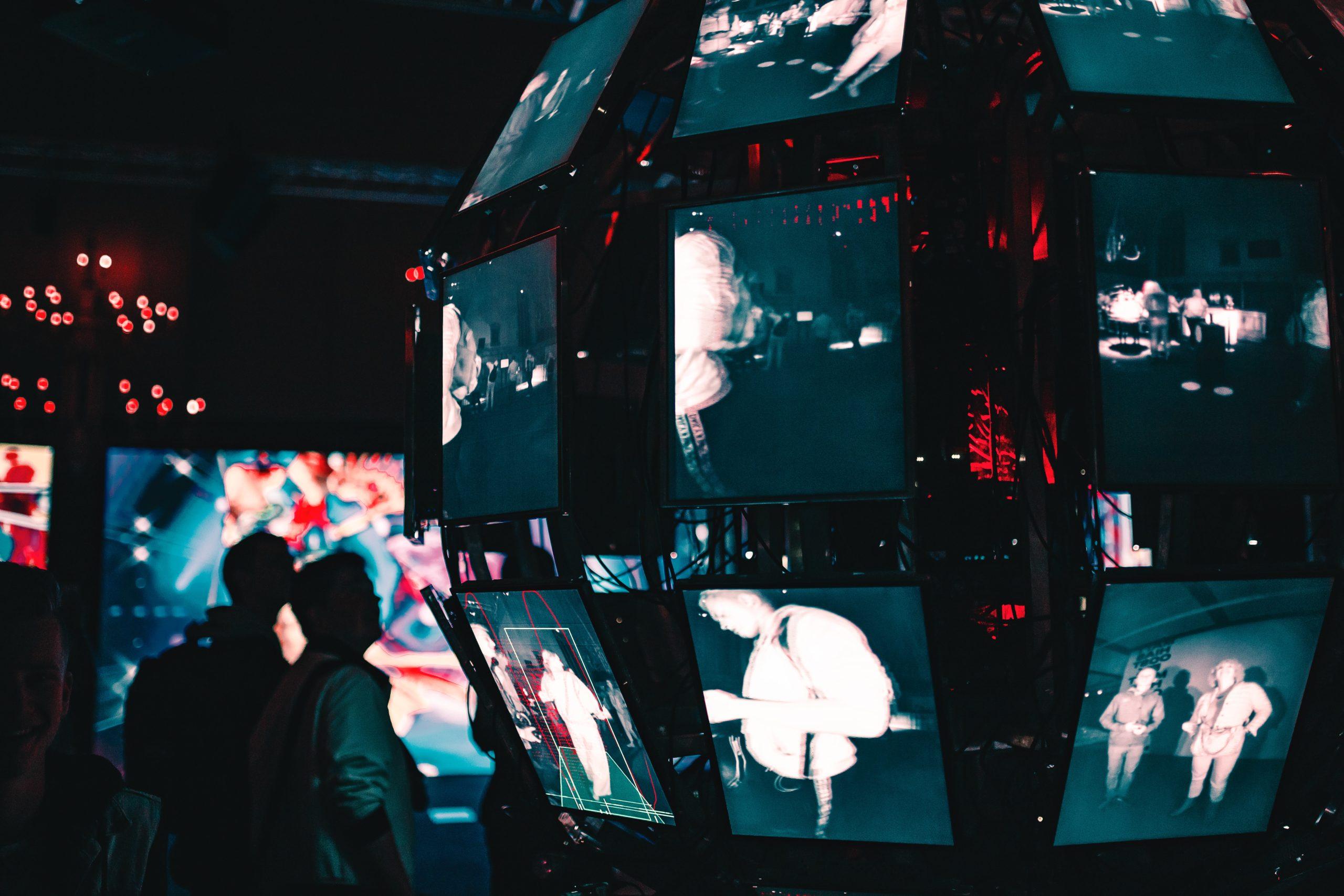 Vuorovaikutus virtuaalitapahtuman keskiössä – aktivoi osallistuja inspiroitumaan