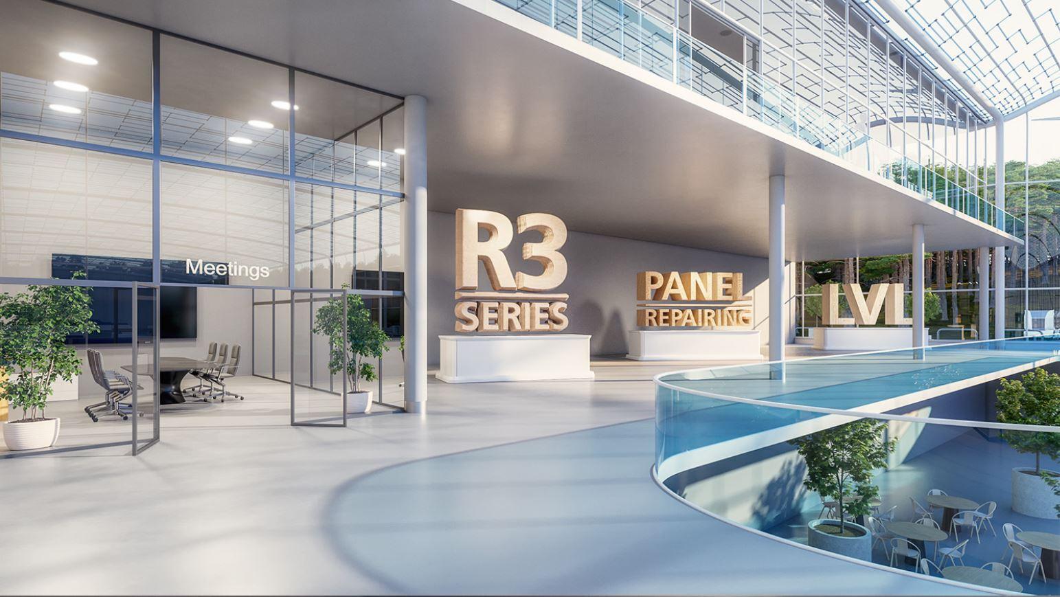 Dream teamit asiakastyössä – Raute RxEvent -virtuaalitapahtuma oli toimistojen ja asiakkaan yhteinen ponnistus